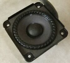 Bose SoundDock Portable Or SoundLink Air Replacement Loud Speaker Driver B+