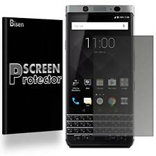 2-PACK [BISEN] Privacy Anti-Spy Screen Protector For BlackBerry Keyone