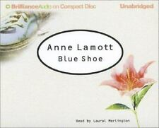 Blue Shoe 2002 by Lamott, Anne 1590863550 Ex-library
