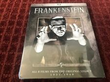 Frankenstein: Complete Legacy Collection [Blu-ray] *Brand New Sealed*