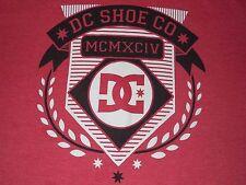 DC Shoe Co MCMXCIV T-Shirt Adult Large