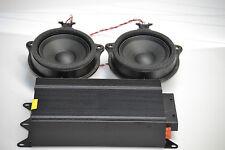 8J0051961A Original Audi Nachrüstsatz Sound Plus TT/TTS/TTRS/Coupe/Roadster