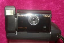 Vintage Polaroid Vision Instant Photo Camera, Tested Working & Clean Condition.