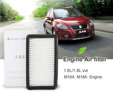 Suzuki M16A M18A Engine air intake air filter for SX4(2006-2014) Liana/Aerio