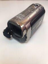 Panasonic HC-V10 camcorder, unused