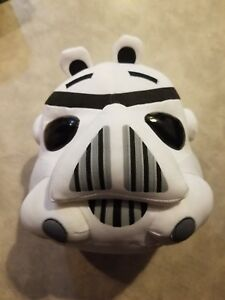 Star Wars Angry Birds Stormtrooper Plush