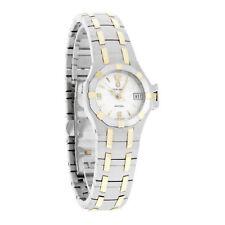 Concord Saratoga Mini Two Tone Watch - 0310564
