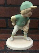 "Amerikids by Goebel figurine ""The Signal"""