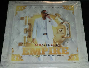 Master P Family Empire From the Hood to Hollywood No Limit Forever CD New