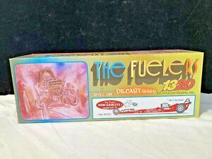 The Fuelers Diecast Series 1320 Don Garlits