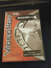 VideoNow Discovery Channel Shark Week Air Jaws:  Sharks of S. Africa (2003, PVD)