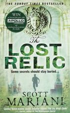 The Lost Relic (Ben Hope, Book 6),Scott Mariani