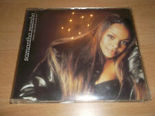 SAMANTHA MUMBA - ALWAYS COME BACK TO YOUR LOVE (CD SINGLE)
