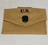 WWII US ARMY FIRST AID POUCH 1942 -32361