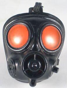 1/6 Biohazard Fetish Gas Mask Storm Trooper SWAT Riot Police SAS Special Forces
