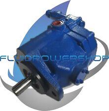 New Aftermarket Vickers® Piston Pump Pvb10 Rsy 31 C 11 V-430487