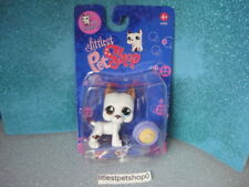 new ORIGINAL Littlest Pet Shop Great Dane #577 Shipping withPolish