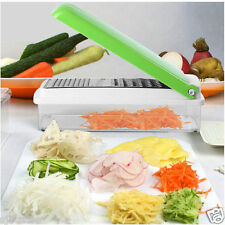 Multi-function Vegetable Slicer Cutter/Shredder Kitchen Tools Grater/Chopper New