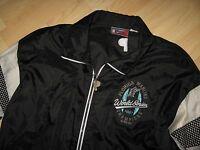 Florida Marlins Jacket - Vintage 1997 MLB Baseball World Series Champions Medium