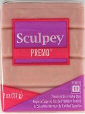 Sculpey Premo Polymer Clay, Studio, Granitex 2 -2.8oz Oven Bake Choose Color New