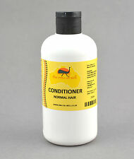 Normal Hair Conditioner with Emu Oil 250ml, NATURAL and REHYDRATING