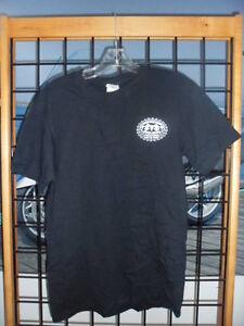 NOS Can Am Sea Doo South Texas Black Not a Rock Star T-Shirt