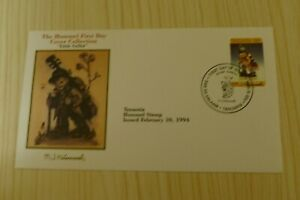 1 Tanzania (Africa) FDC First Day Cover- postage stamps philately postal