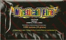 Mystical Fire *Changes the color of fire!* Single Pack