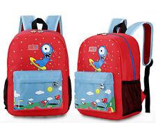 New Kids Aliens on Skateboard Backpack School Nursery Travelling Bag scbag100