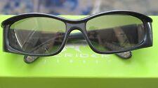 PRORIDER Unisex Sports Sunglasses Org. Price: $99 Navy Blue - Square