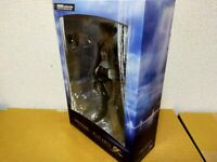 Dissidia Final Fantasy Play Arts Kai squall Leonhart figure Square Enix FF8 game