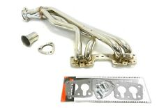 OBX Stainless Header For Toyota 1975-1980 Celica 1975-1980 Pick Up 2.2L 20R