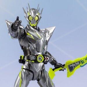 🔥IN HAND S.H.Figuarts Kamen Rider Zero One Metal Cluster Hopper US SELLER
