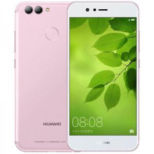 Huawei Nova 2  - 64 GB - Rose Gold Unlocked Smartphone (Single SIM)