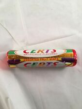Certs Package Candy Breath Assorted Fruit Mints Vintage Retro Old NEW Unopened