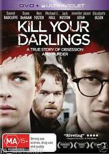 Kill Your Darlings : NEW DVD