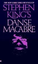 Danse Macabre paperback by STEPHEN KING FREE USA SHIPPING steven