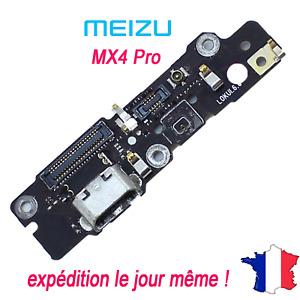 NAPPE CONNECTEUR DE CHARGE FLEX MEIZU MX4 PRO  ✅ VENDEUR PRO✅