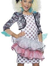 Rubies Monster High Lagoona Blue Costume Dress Girls 4-6