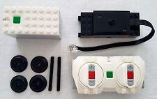 Lego® CITY - 60197 / 60198 / 10254 / 75955 ++ POWERED UP Bluetooth ZUG Set / NEU