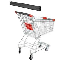 Shopping Cart Handle Covers One Size. Black