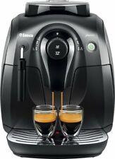 Saeco HD8645/47 Vapore Automatic Espresso Machine X-Small Black