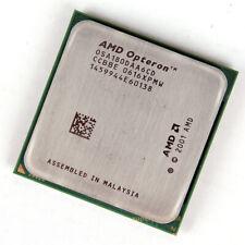 Working AMD Opteron 180 2.4 GHz OSA180DAA6CD dual-core CPU Processor Socket 939