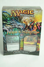 Magic the Gathering: Phyrexia vs. The Coalition Duel Decks 2 Limited Edition