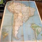 Original+National+Geographic+Map+1937+South+America
