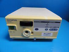Olympus OTV-SI Video Camera System - Digital Processor W/ Light Source~ 13635