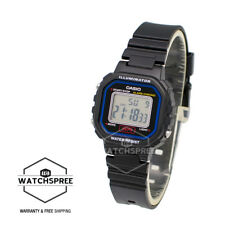 Casio Digital Watch LA20WH-1C