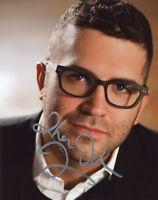 "~~ THOMAS JOHNSON Authentic Hand-Signed ""Director"" 8x10 Photo ~~"