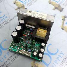TELECOM SA9501 POWER SUPPLY 33/25 V 10 Amp 50/60 HZ
