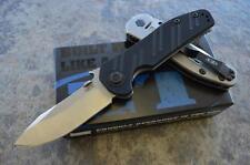 Zero Tolerance 0630 Emerson Knife w/ Wave & S35VN Blade  Titanium Framelock